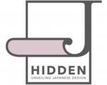 Hidden-Unveiling Japanese Design
